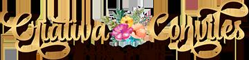 Criativa Convites - Design & Gifts - Loja Online