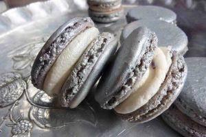 Macarons o doce que é um luxo para festa de casamento